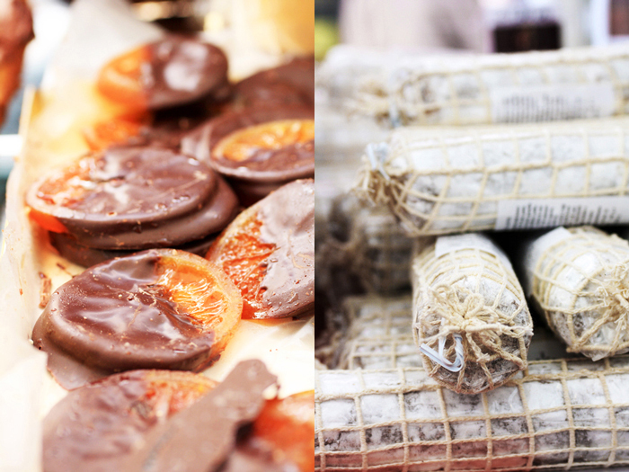 Eurochocolate: Perugia, by FRAGOLE A MERENDA