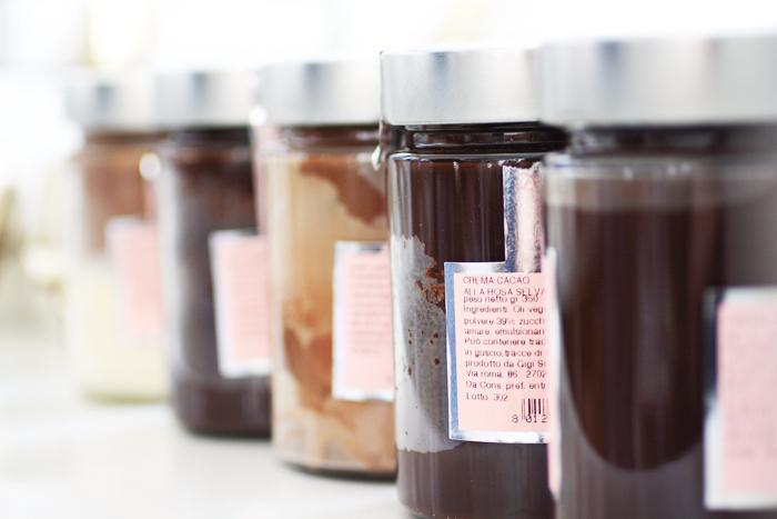 Eurochocolate: Perugia, crema e cioccolato