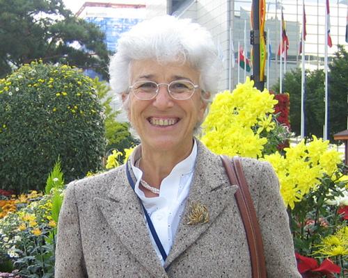 Luisa 2012
