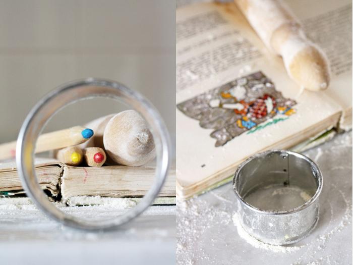 I biscotti per Nonna Papera, by FRAGOLE A MERENDA