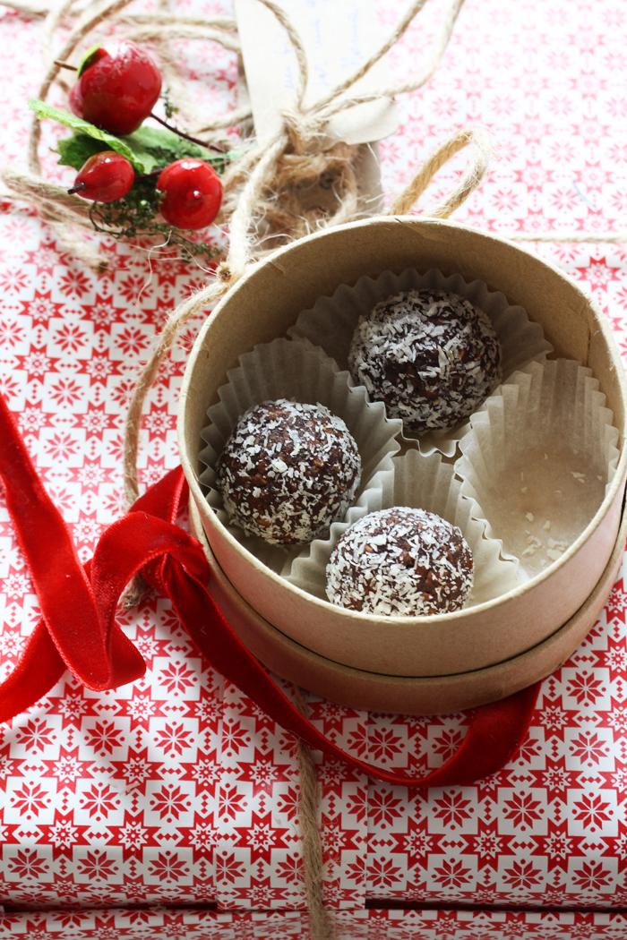 Chokladbollar: le polpette di cioccolato per Natale