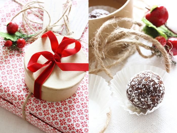 Chokladbollar: polpette svedesi di cioccolato