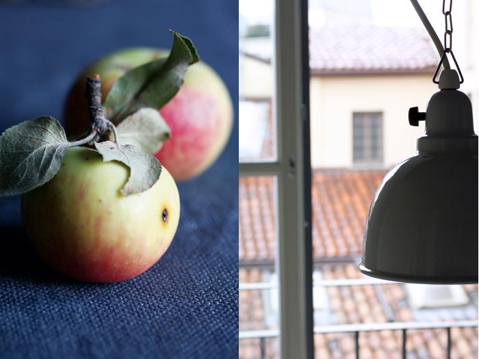 autunno: mele