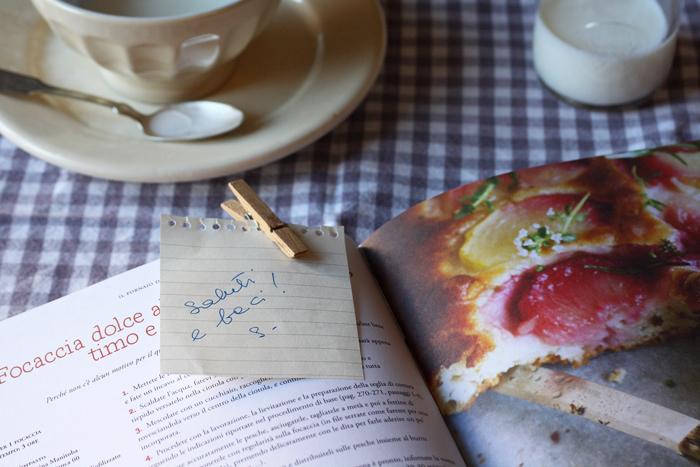 Fragole a merenda è finalmente un libro...