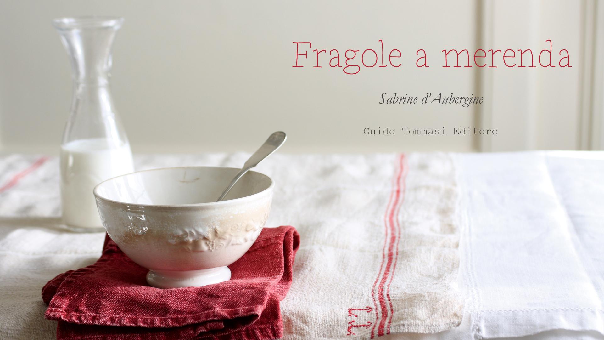 Top Mowgli story: come nasce un lievito madre - Fragole a merenda  FN83