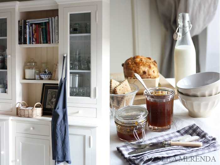FRAGOLE A MERENDA la piccola cucina di Sabrine d'Aubergine