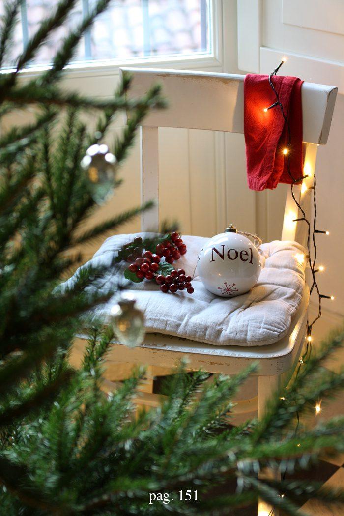 Finalmente Natale: facciamo l'albero!
